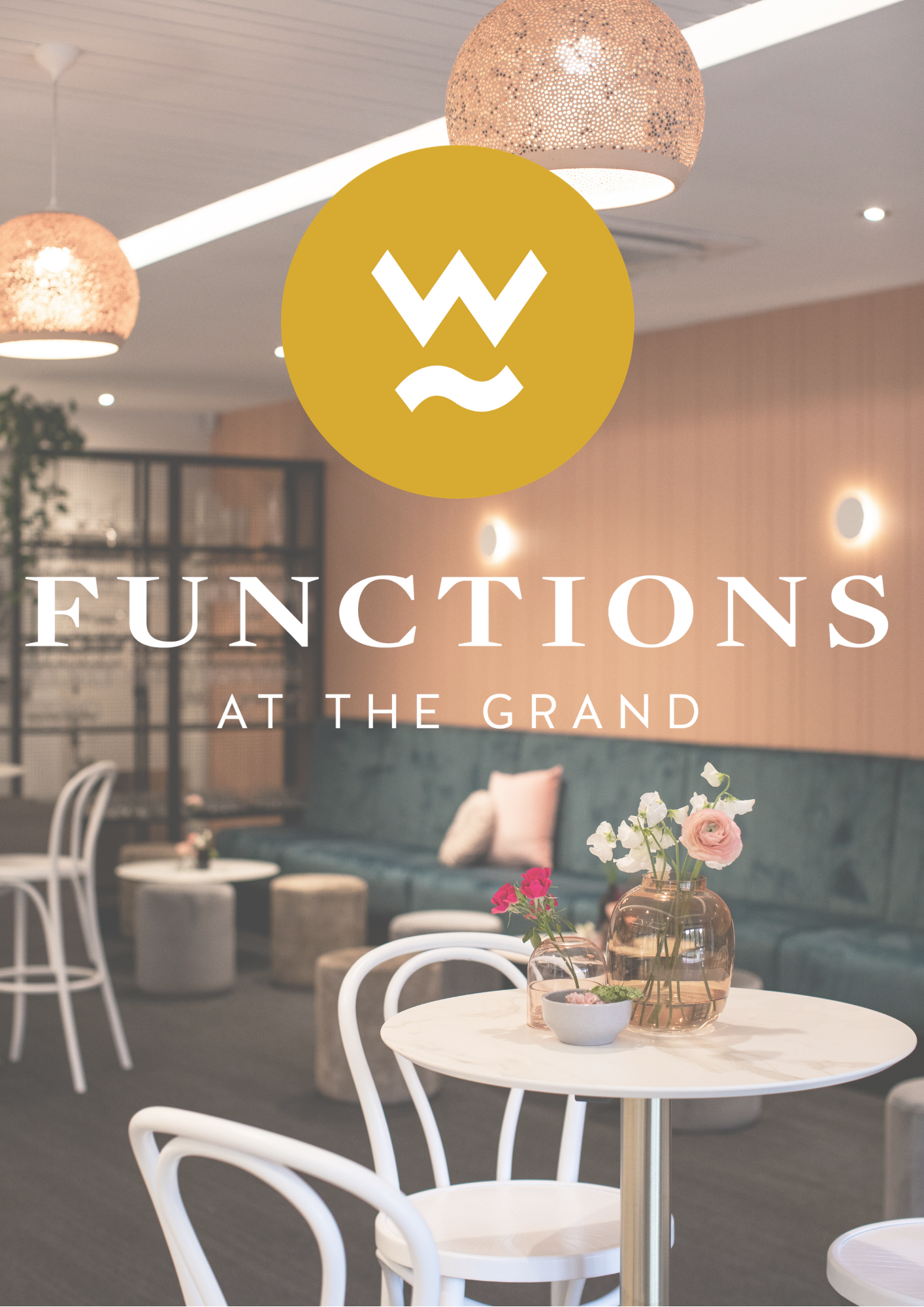 Eastern suburbs function spaces