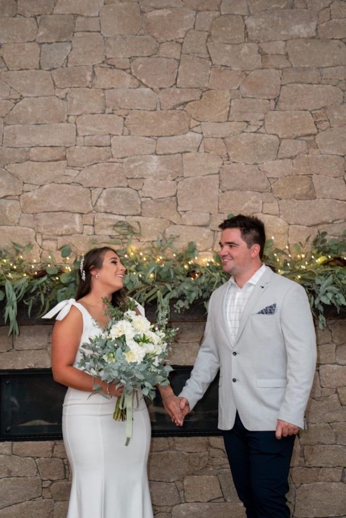 wedding venue warrandyte